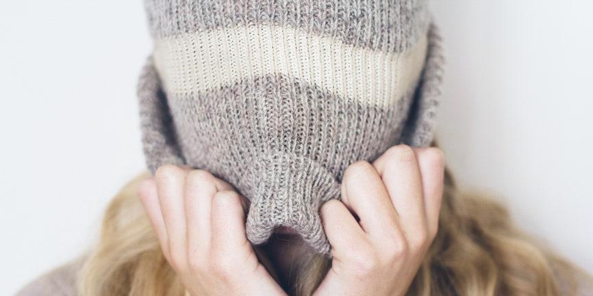 寒くなる前にしたいヘア対策
